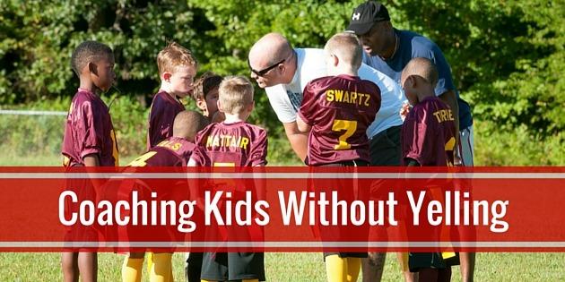 Coaching Kids