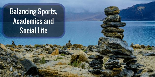 Balancing Sports and Academics