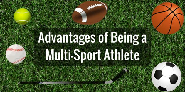 Multi-Sport Athlete