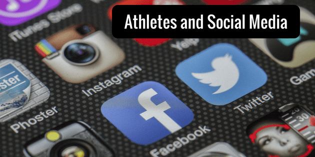 Athletes and Social Media