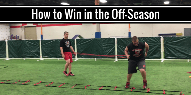 offseason football workout pdf Archives - Trench Training