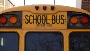off-season bus