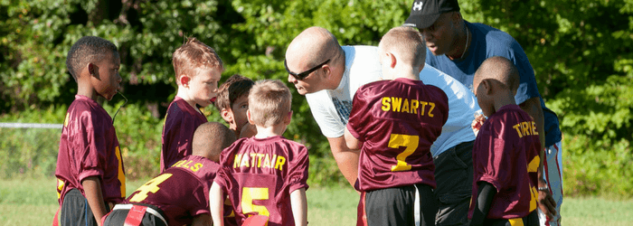 flag-football-coach