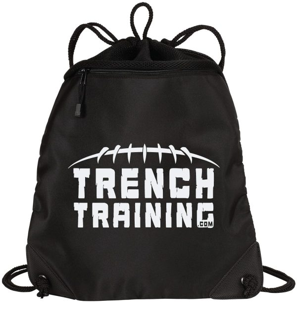 Trench-Training Bag